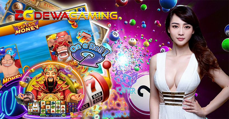 Tutorial Permainan Slot Joker Gaming Enter The KTV